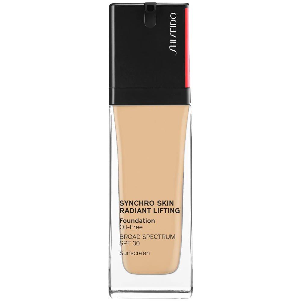 Nuovo fondotinta Shiseido