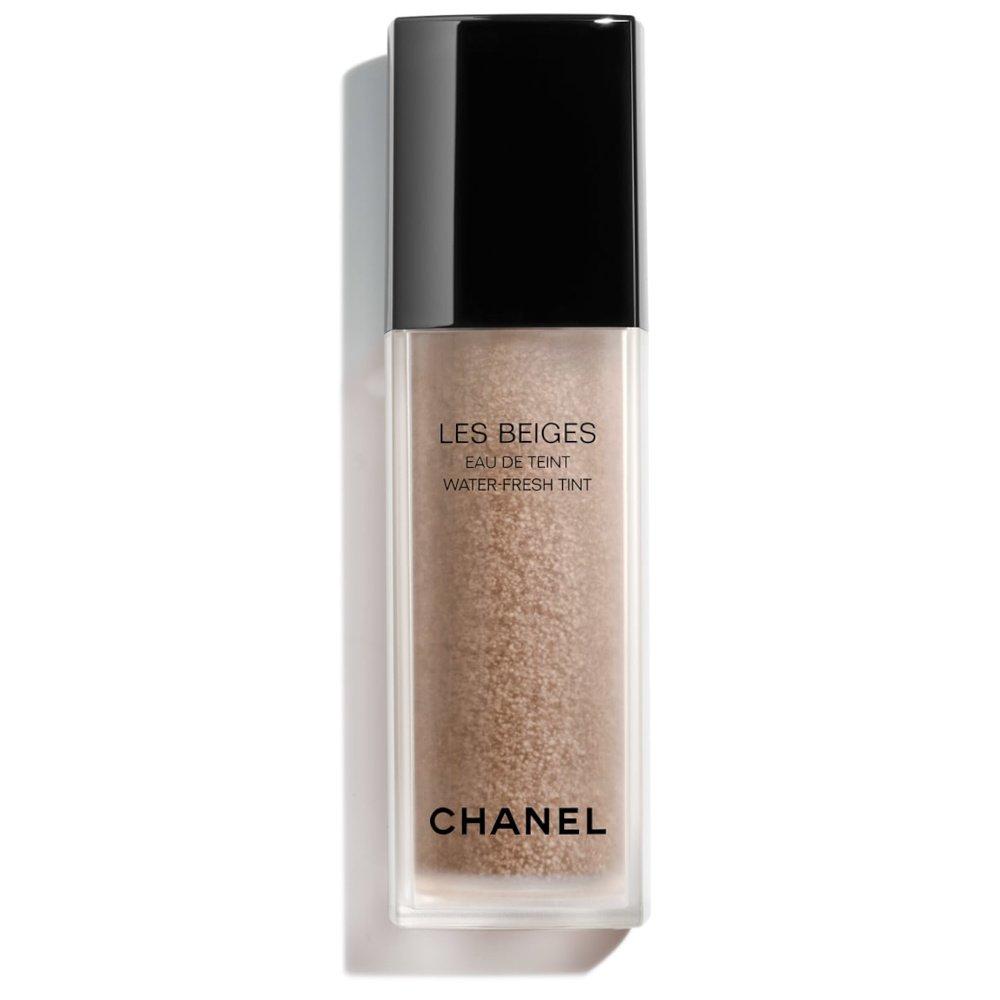 Trucco viso Chanel Les Beiges 2021