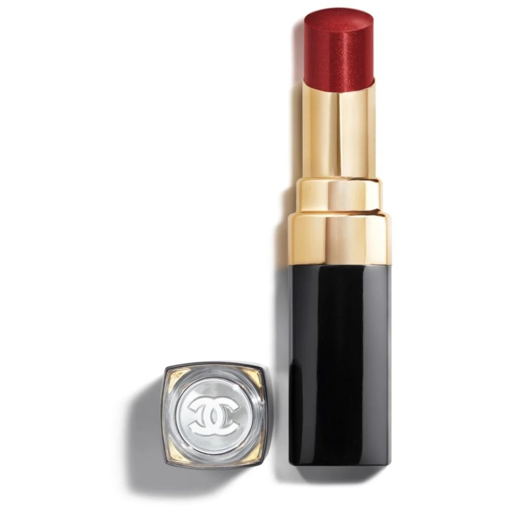 Rossetto rosso Chanel