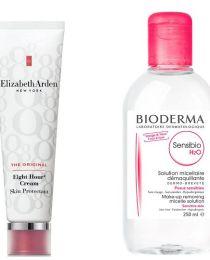Os clássicos das marcas Elizabeth Arden e Bioderma chegam ao Brasil