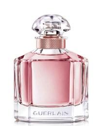 Resenha de produto: perfume feminino Mon Guerlain Florale