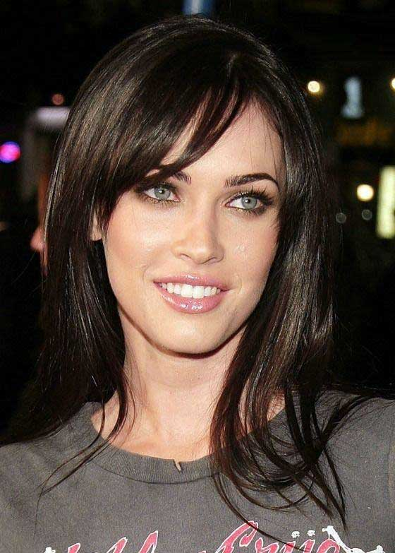 20 Super Inspiring Megan Fox Hairstyles Discover