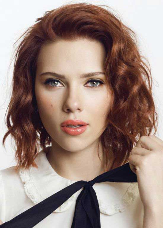 40 Gorgeous Wavy Bob Hairstyles To Inspire You Beauty Epic