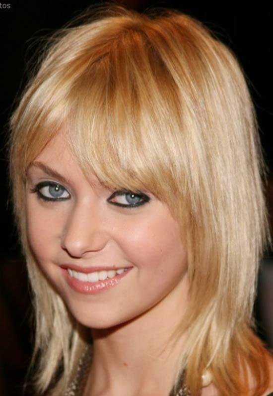 Elizabeth Banks Medium Hairstyles for Women