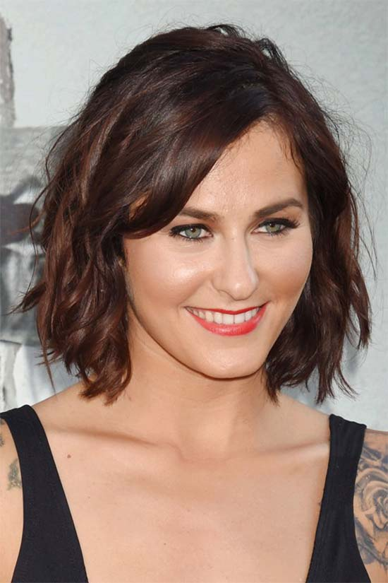 26 Gorgeous Layered Bob HairStyles To Inspire You