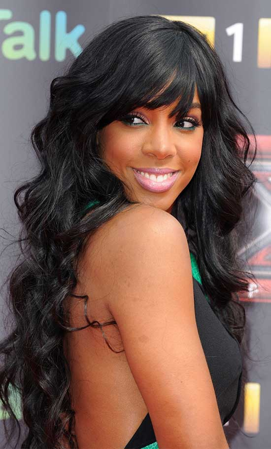 Image Result For Hairstyle For Black Women With Long Hair