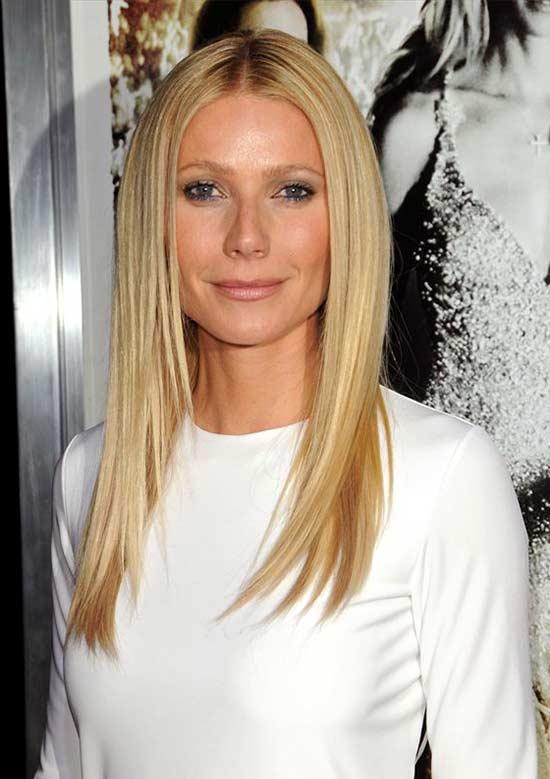 21 Gorgeous Hairstyles For Long Thin Hair Ideas