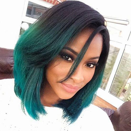 Jennie Jenkins Bob Haircuts for Black Women