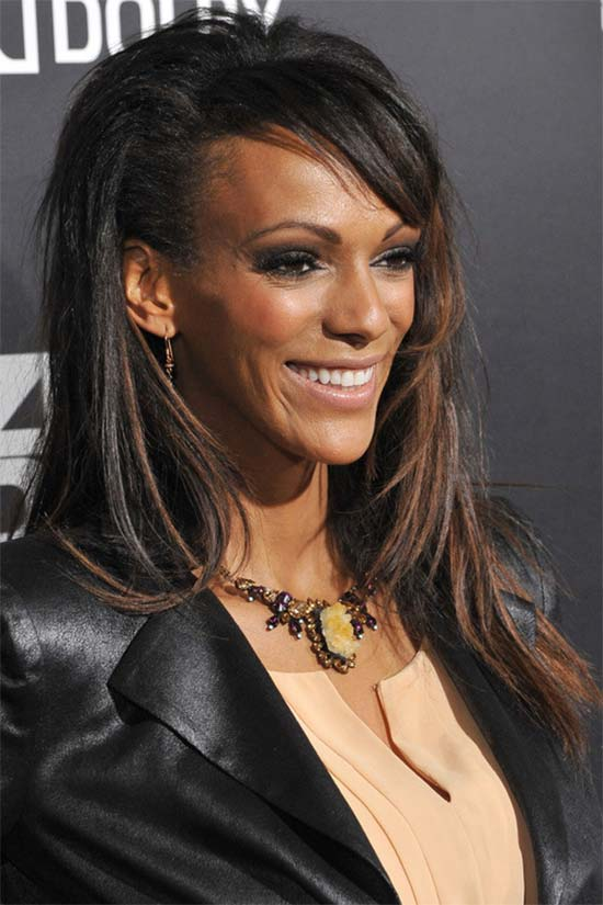 21 Most Beautiful Black Hairstyles With Bangs That Will