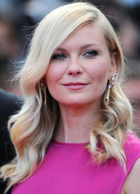 Top 20 Kirsten Dunst Hairstyles Amp Haircuts That Will