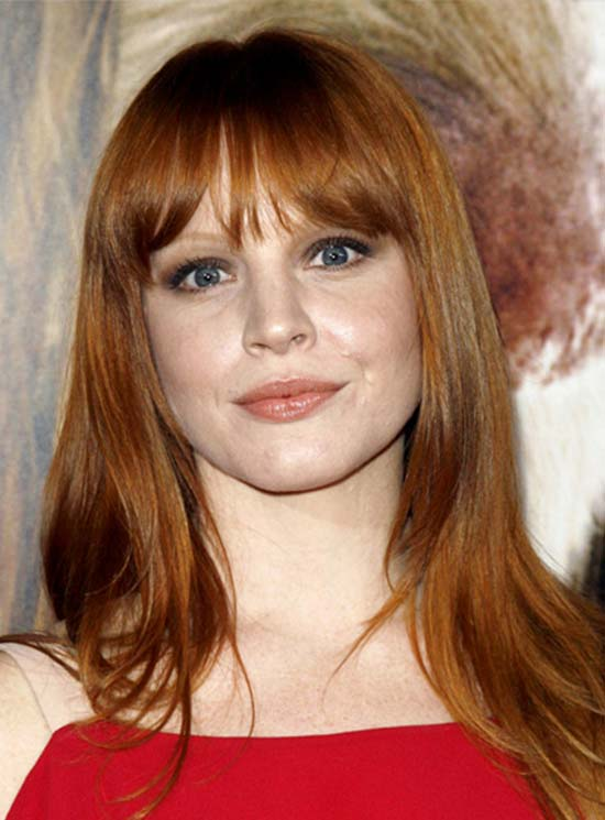 Lauren-Ambrose-Long-Straight-Casual