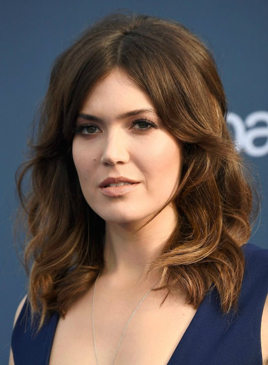 Top 29 Mandy Moores Hairstyles Amp Haircuts Ideas To
