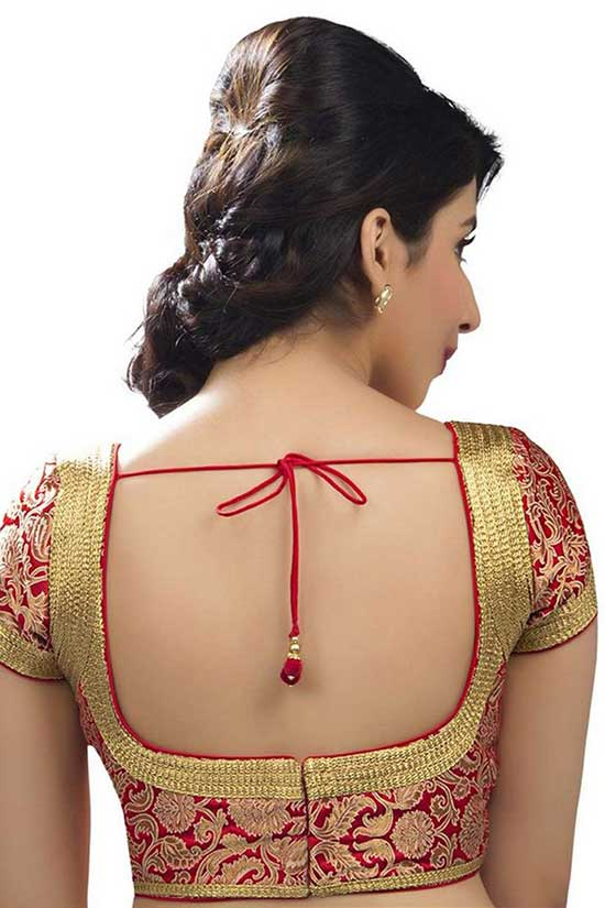 Latest Saree Blouse Back Neck Designs 2017 Download Blouse Designs For Android Apk Download Discover The Latest Best Selling Shop Women S Shirts High Quality Blouses
