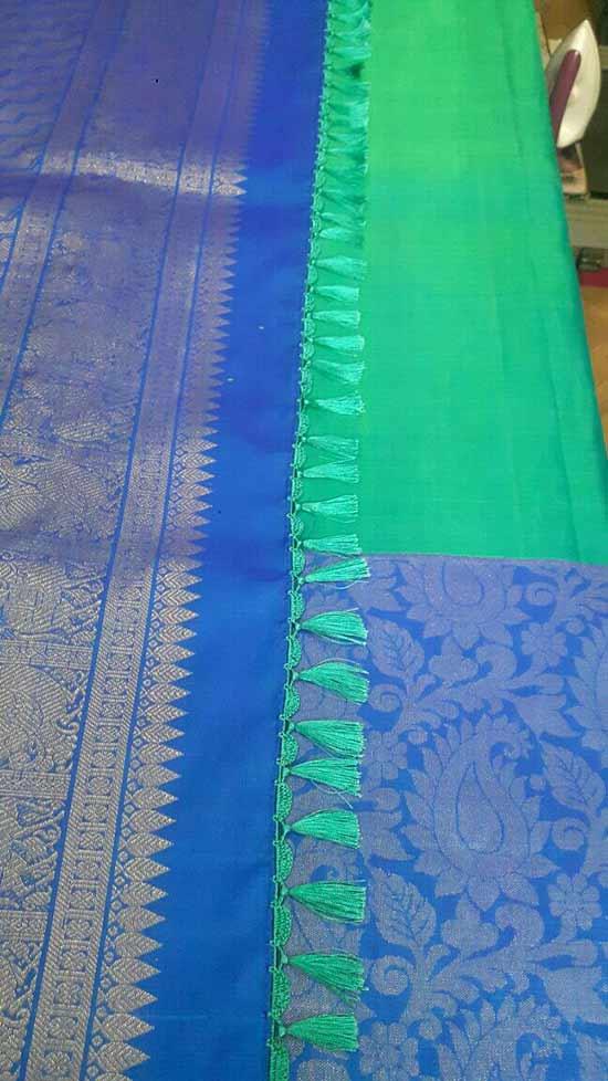 Threads Kuchu Design