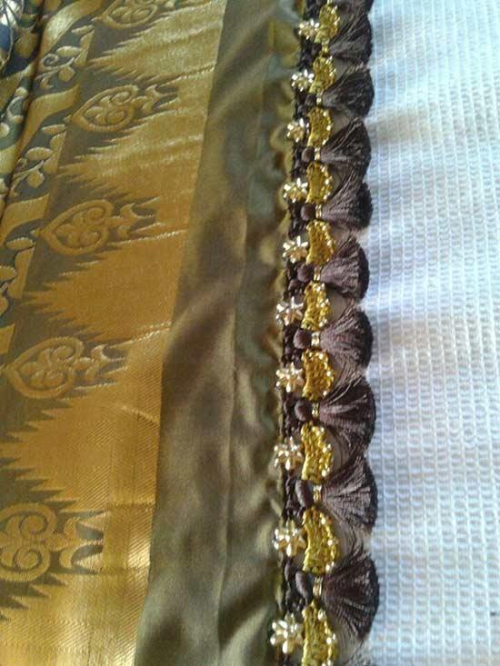 Crosha or Crochet Designs