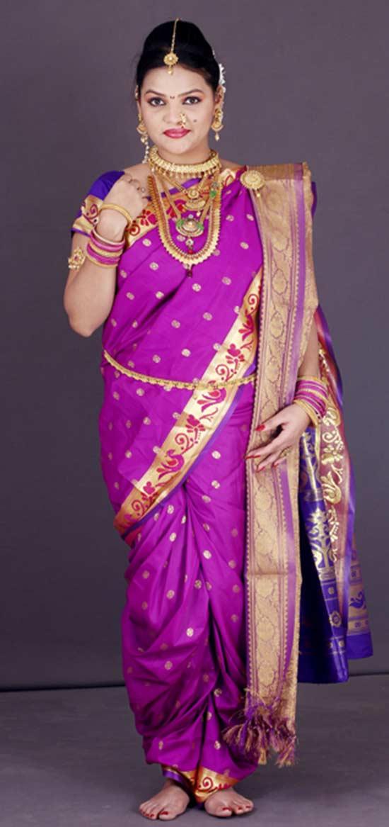 Marathmoli Style Nauvar