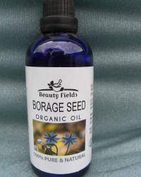Borage Oil 1