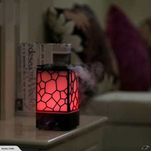 Cube Aromatherapy Diffuser