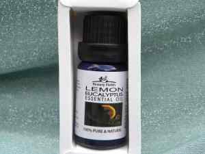 Lemon Eucalyptus Essential Oil 4
