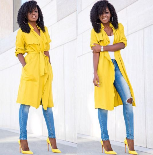 Style Pantry Fashion Blogger Spotlight Beauty Geek