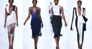 Heineken Lagos Fashion & Design Week 2016 Beauty Geek