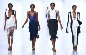 Heineken Lagos Fashion & Design Week 2016 Beauty Geek