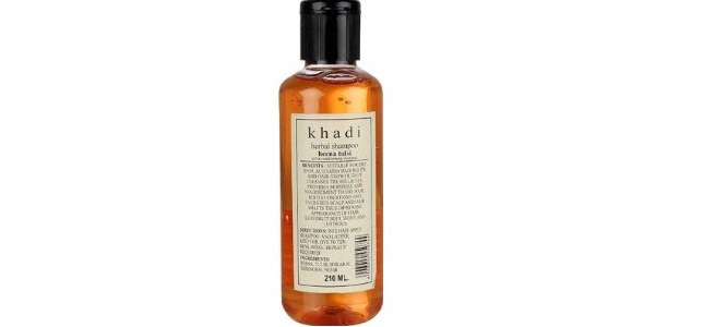 Best Shampoos For Grey Hair In India