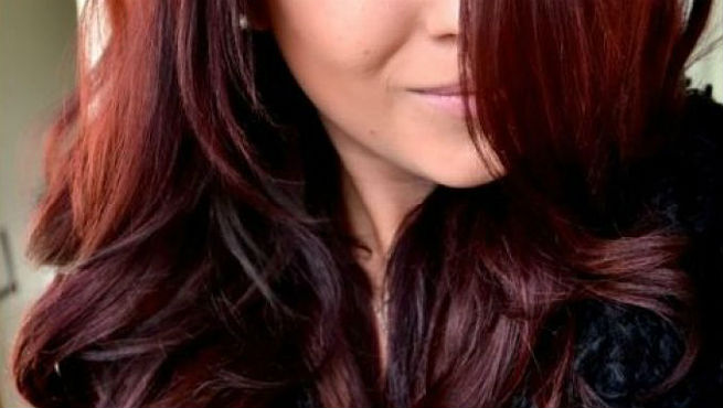 How To Dye Your Hair With Beets Be A Redhead Temporarily