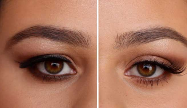 Hooded Eyes Not Any More Try These
