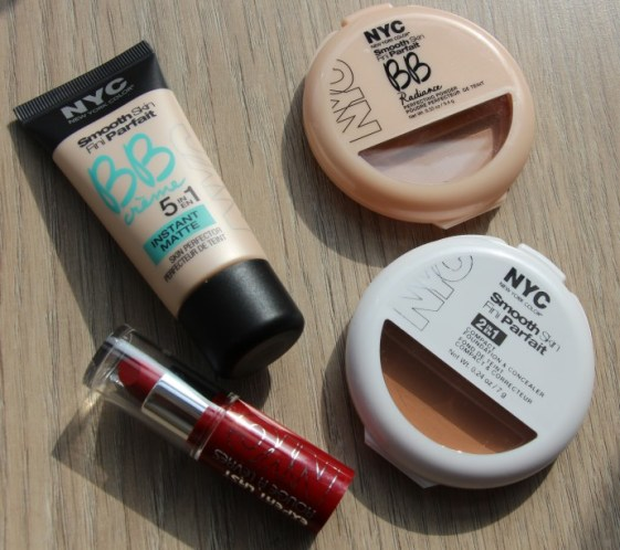 NYC Smooth skin collection (1)