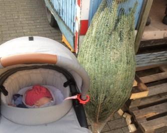 BabyGlow: mijn eerste werkweek