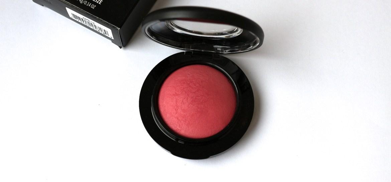 Iets Nieuws MAC – Mineralize Blush – Happy Go Rosy – BeautyGlow @BL76