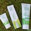 [Review] Aloe Vera Produkte LR – Teil 1:
