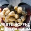 LUSH  – Gewebte Hoffnung aus Fukushima: