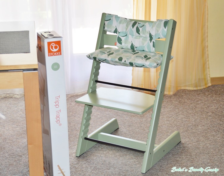 review stokke tripp trapp mit namensgravur babsi s. Black Bedroom Furniture Sets. Home Design Ideas