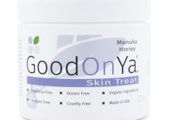 manuka honey moisturizer - GoodonYa cream