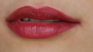 Kryolan Lippenpalette LC152