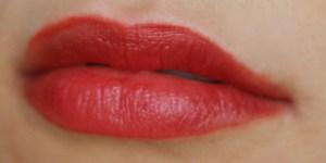 Kryolan Lippenpalette LC153
