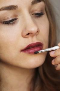 Kryolan Lippenstift Palette Rouge 4