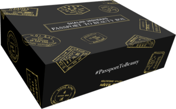 Passport Beauty Bix Cruelty-Free subscription boxes - best subscription boxes - cruelty-free beauty box subscriptions - vegan beauty box - vegan subscription box - unboxing subscription box review | beautyiscrueltyfree.com