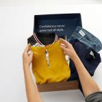 Le Tote - Fashion Rental Subscription Box   beautyiscrueltyfree.com