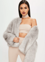 misguided sale carli bable faux fur sequinblack friday sale | BeautyIsCrueltyFree.com