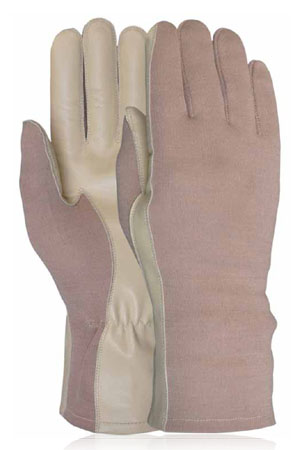 Nomex Flight Gloves