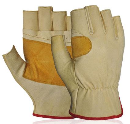 Rappeling Gloves