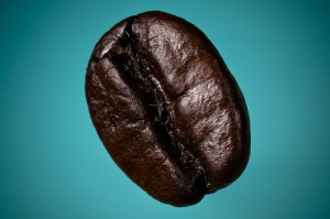 A Coffee Bean