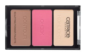 Catrice Contourious Sculpting Powder Palette
