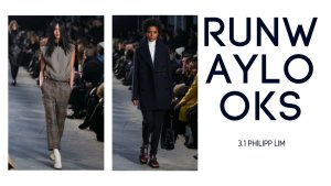 RUNWAYLOOKS 3.1 Philip Lim