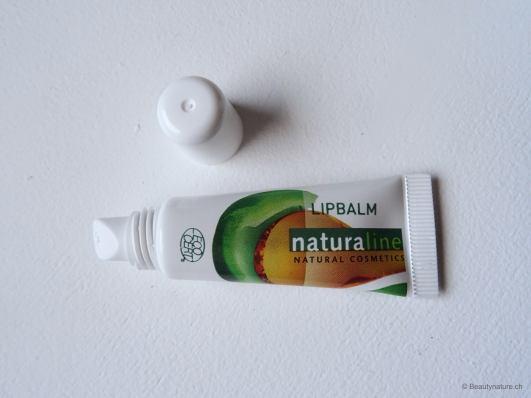 Naturaline Lipbalm