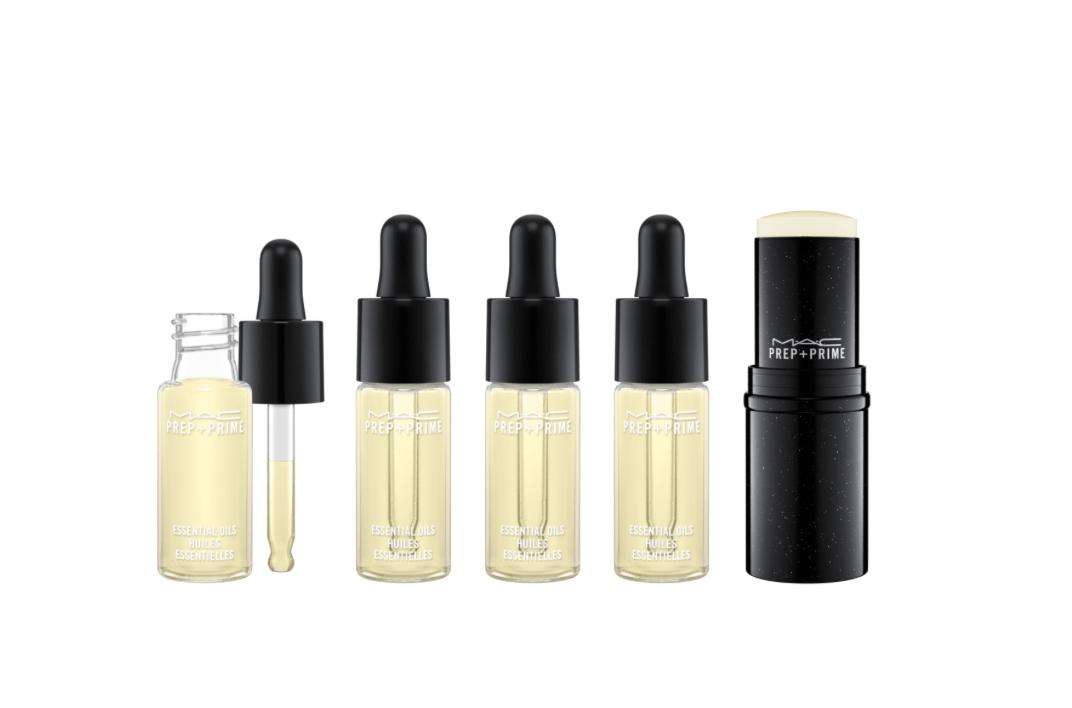 M∙A∙C Prep+Prime Essential Oils