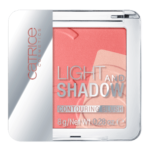 It Pieces by CATRICE – Light And Shadow Contouring Blush